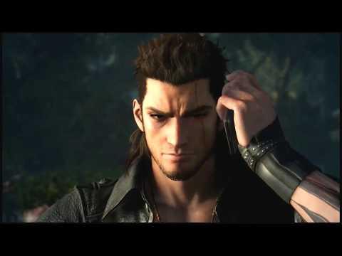 【FF15エピソードグラディオ】BGM集 サウンドトラック(ムービー付) Final Fantasy15 DLC Episode:gladiolus SoundTrack