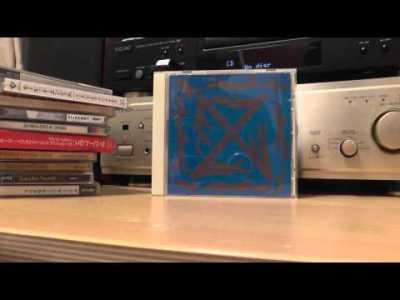 X Japan [Blue Blood] CDレビュー! 日本のメタル名盤紹介