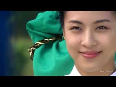 ファンジニOST/Hwang Jin Yi OST : 貴方を想い - 그대 보세요/ クデポセヨ