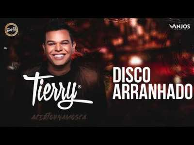 Tierry – Disco Arranhado