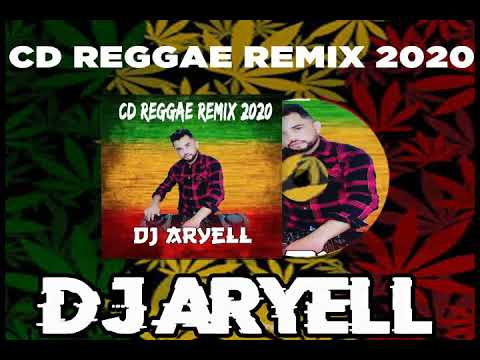 CD REGGAE REMIX 2020 – DJ ARIEL