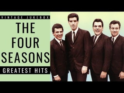 The Four Seasons – Greatest Hits (FULL ALBUM – BEST OF ROCK – BEST OF DISCO MUSIC)