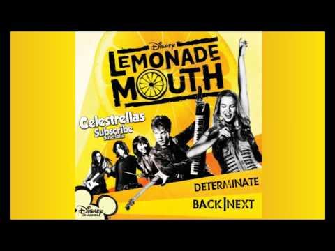 Lemonade Mouth – Determinate – Soundtrack