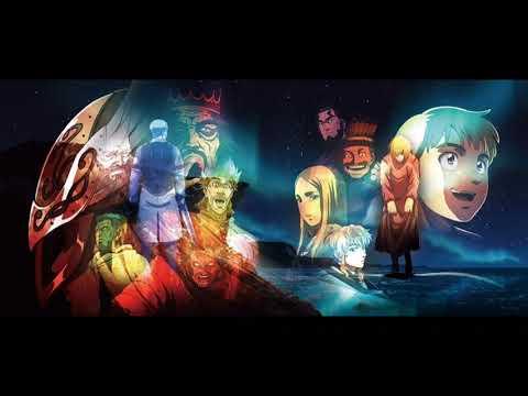 VINLAND SAGA Original Soundtrack PV