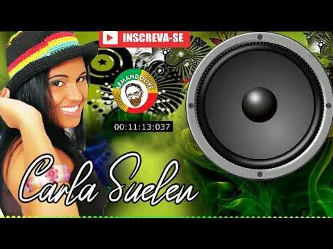 💽 CARLA SUELEN – Reggae do Maranhão (CD de 2011)