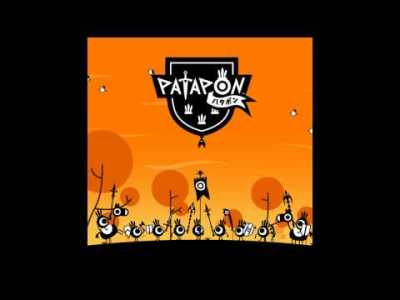 Patapon Soundtrack – 22 コンキンカンのうっひゃっひゃ