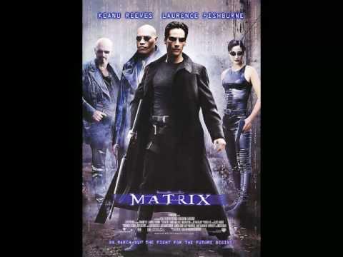 MATRIXサウンドトラック – Clubbed to Death