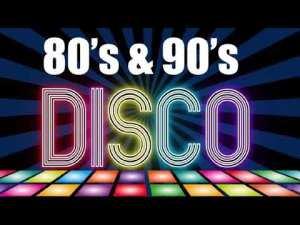 80年代ディスコヒットノンストップ – ゴールデンヒットディスコ80年代90年代 – 史上最高のディスコソング
