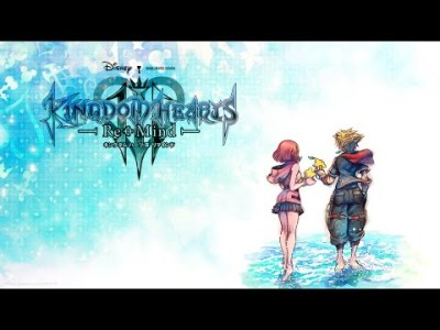 【作業用BGM】KINGDOM HEARTS III Re:Mind BGM【キングダムハーツ3 Re:Mind】