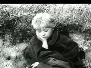 Nino Rota 映画「道」 La Strada ~ Gelsomina