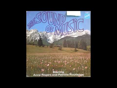 THE SOUND OF MUSIC 1966 ( full record movie soundtrack)