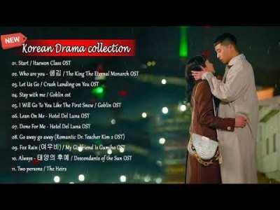 ヒットオスト韓国ドラマ-最高のサウンドトラック韓国ドラマ人気 ||  Soundtrack Korean Drama