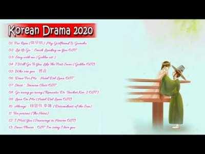 ヒットオスト韓国ドラマ-最高のサウンドトラック韓国ドラマ人気 ❤️ The Best Of Sountrack Korean Drama