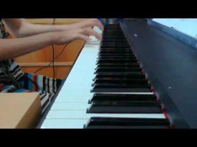 eye-water (アニメ「進撃の巨人」サウンドトラックより) -ピアノアレンジ-