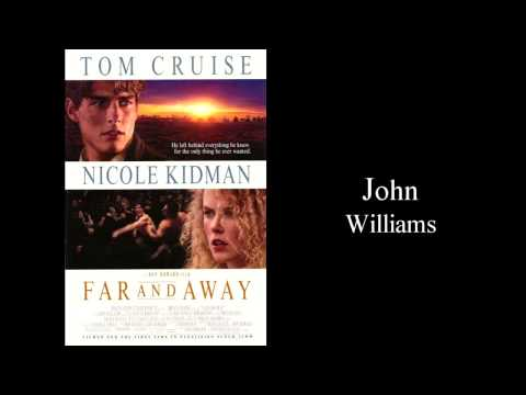 John Williams- Far and Away OST