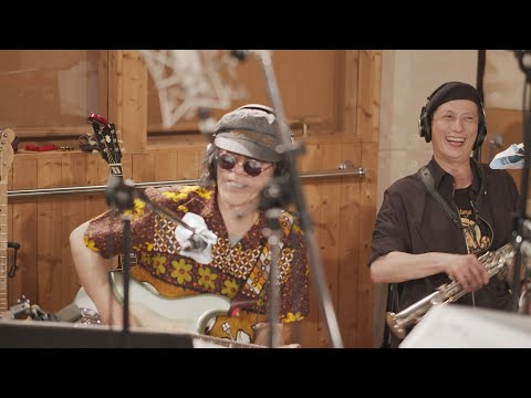 いまみちともたかスタジオLIVEエンタテイメント【カメを止めるな!】EP1〜KONTA登場〜Chap5
