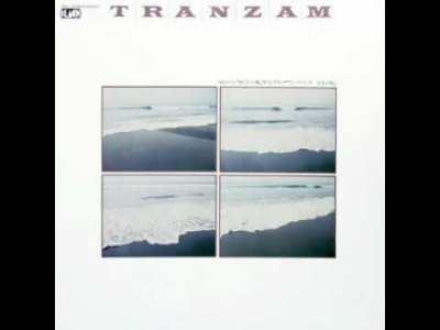 NTV-TV 「俺たちの旅」オリジナル・サウンドトラック – Tranzam (1976)