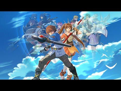 【作業用BGM】空・零・碧・閃の軌跡 厳選メドレー[The Legend of Heroes Sora & Zero & Ao & Sen no Kiseki Medley]