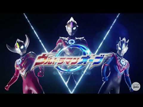 【OST】The Movie & TV ウルトラマンオーブ オリジナルサウンドトラック  音楽: 小西貴雄, 水木一郎, ボイジャー (My Selection)