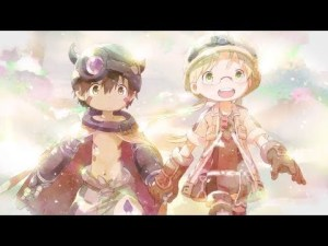 Made in Abyss OST – Beautiful Anime Music