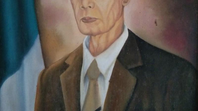 KH. ABDURRAHMAN, SOSOK DIBALIK BERDIRINYA  PONDOK MODERN ASSALAM