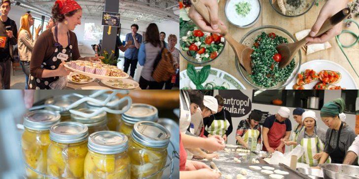 Job Offer New Kitchen Position Open Social Entrepreneur