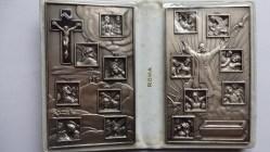 Vía Crucis de bolsillo