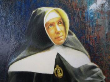 Beata/Madre Petra San José. Isabel Guerra.