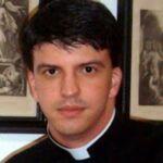 D. Manuel Jesús Casado Mene. Subdelegado de medios de comunicación. articulo santa teresa de jesus y beata petra de san jose-