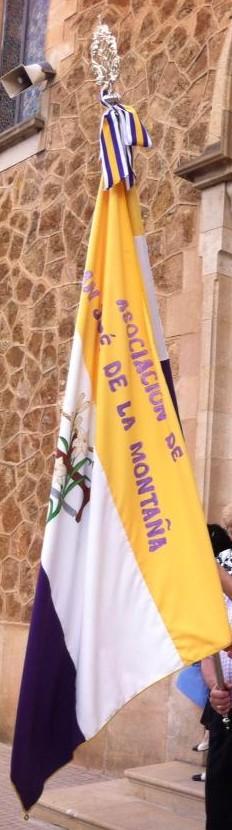 Asociación de San José de la Montaña