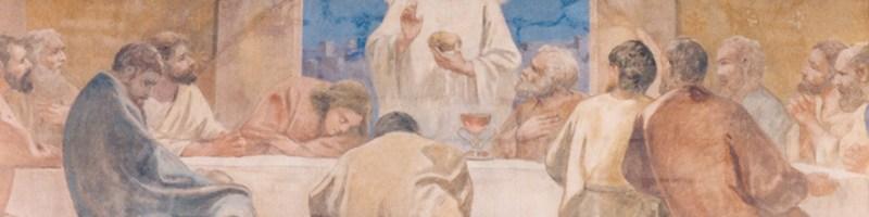 6º Domingo de Pascua. San José Obrero.