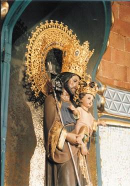 Real Santuario de San José de la Montaña