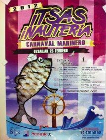 8 Carnaval 2012