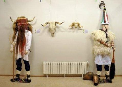 Exposición Carnavales