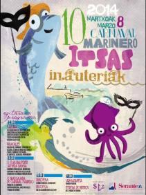 10 Carnaval 2014