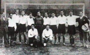 Sparta 1932