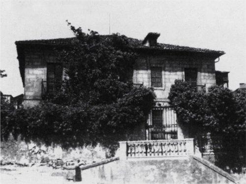 Palacio Balparda