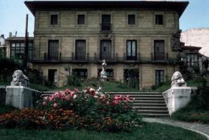 Palacio Hormaza