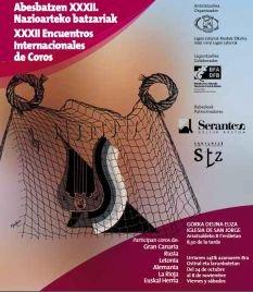 32 coros 2011