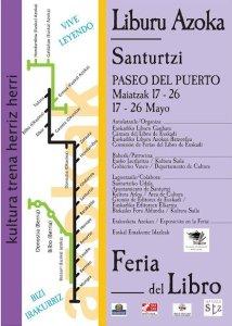 2013 cartel feria libro