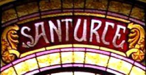 Caligrafía Santurce