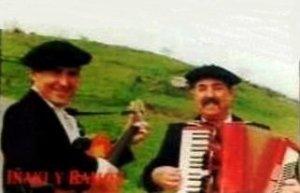 1 Iñaki y Ramón