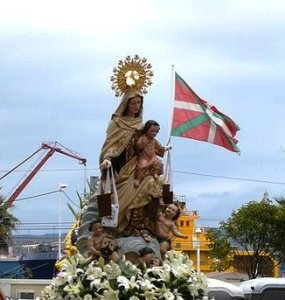14 procesión