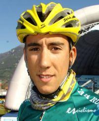 18 Omar Fraile
