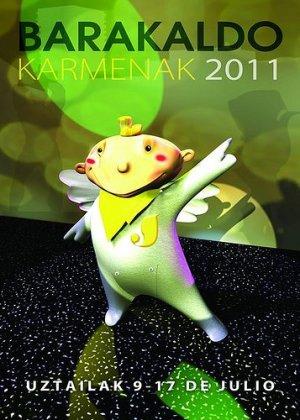 Barakaldo Carmenes 2011