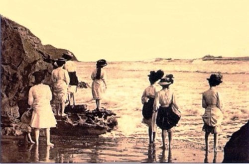 baños de ola