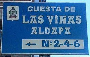 Calle Cuesta de las Viñas (2)