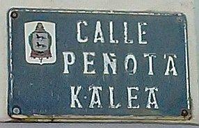 Calle Peñota-2