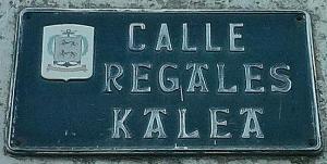 Calle Regales