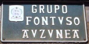 Grupo Fontuso
